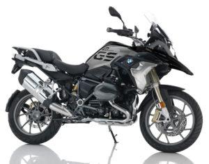 2018 BMW R1200GS - Moto nou!